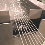 ips: Anlagenkonzept zur Herstellung von LFT-Granulat
