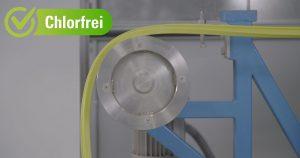 Bei BIW sollen bis Ende des Jahres alle Silicon-Produkte chlorfrei entstehen. (Foto: BIW)