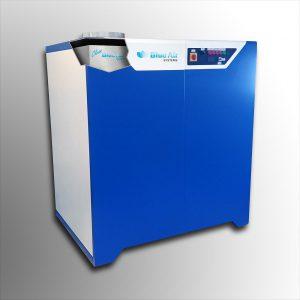 Das Modul DMSterile erzeugt eine keim- und virenfreie Atmosphäre während der Werkzeugentfeuchtung. (Foto: Clean Blue Air)