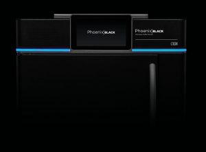 Der neue Muffelofen Phönix Black bietet in der Stoffanalyse deutliche Zeitvorteile. (Foto: CEM)