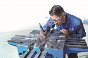 Neben dem After Sales für Werkzeuge aus dem eigenen Haus bietet IFW jetzt auch Service und Wartung von hochwertigen Fremdwerkzeugen. (Foto: IFW)