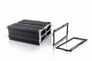 Mit hochpräzisen Bauteilen aus Kunststoff hat sich Pöppelmann K-Tech als Zulieferer für E-Fahrzeuge etabliert. (Foto: Pöppelmann)