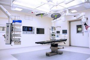 Die PBT/PC-Blends eignen sich für hoch beanspruchte Medizintechnik-Anwendungen. (Foto: Unsplash)