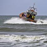Multilayer aus CSM, CR und Polyestergewebe sind für Boote und Inseln in der Hochseerettung geeignet. (Foto: Tec-Joint)