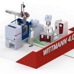 Wittmann Battenfeld: Sichere Spritzgießmaschinen im Zeitalter des Fernzugriffs