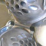 Großaufnahme des Schwertverschlusses der FDU SLS. (Foto: FDU Hotrunner)