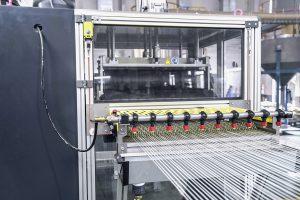 Für die Fertigung von LFT-Pellets lassen sich nahezu alle gängigen Thermoplaste nutzen und je nach Anforderung mit Glas-, Stahl-, Aramid- oder Kohlefasern verstärken. (Foto: ProTec Polymer Processing)