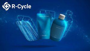 Das Verbundprojekt R-Cycle hat die Gewährleistung der Recyclingfähigkeit von Kunststoffverpackungen durch eine lückenlose Dokumentation aller recyclingrelevanten Verpackungseigenschaften zum Ziel. (Abb.: Reifenhäuser)