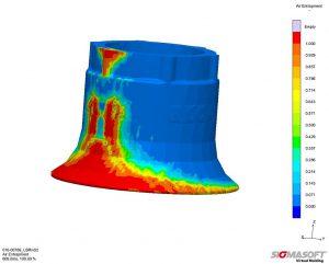Mittels Simulationen bildet Rico einen kompletten Prozess im Vorhinein ab. (Abb.: Rico)