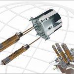 Der neue MultiPin-Zylinder kann zwei, drei oder vier Verschlussnadeln gleichzeitig bewegen. (Foto: Incoe)