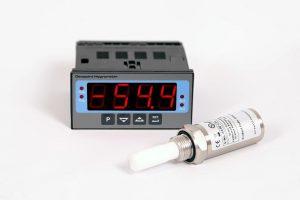 Das Online-Hygrometer SF82 deckt einen Messbereich von -60 bis +60 °C für den Taupunkt ab. (Foto: Michell Instruments)