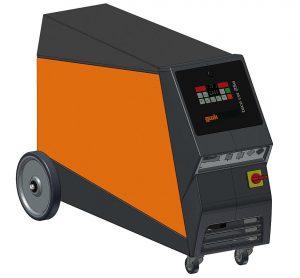 Das Kühlgerät teco cw ist für Temperaturen von 0 bis 25 °C ausgelegt. (Foto: gwk)
