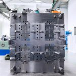 TSP hat als einer von nur wenigen chinesischen Anbietern von Spritzgießwerkzeugen die Zertifizierung nach EU-TÜV 1699 erlangt. (Foto: Kistler)