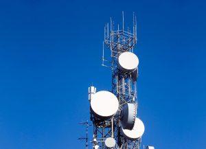Sabic hat zahlreiche Hochleistungskunststoffe für die 5G-Technik im Portfolio. (Foto: Sabic)