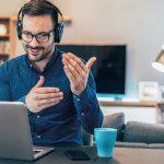 Online-Kurse lassen sich flexibel in das persönliche Tagesgeschäft einbinden. (Foto: Tech2Know)