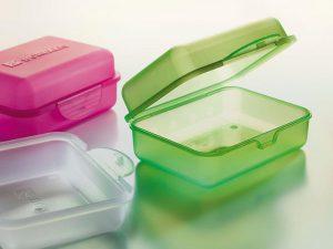 Die aus erneuerbaren Rohstoffen produzierten Polyolefine sind für Produkte mit Lebensmittelkontakt geeignet. (Foto: Borealis)
