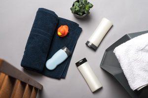 Das Material Borcycle UG522MO enthält 50 % Post-Consumer-Rezyklat. (Foto: Borealis)