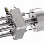 Ewikon: Kompakte Nadelverschlusslösung für Kleinspritzgießmaschinen