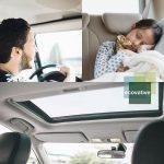 FoamPartner führt die neue OBoNature-Schaumstofftechnologie auf Basis nachhaltiger Rohstoffe für künftige Fahrzeuginnenanwendungen ein. (Fotos: FoamPartner)