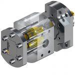 Die FQ-Version ist für Produktionsanlagen mit häufigem Materialwechsel konzipiert. (Foto: Maag)