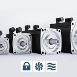 Baumüller: Kompakter mit Wasserkühlung