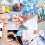 Die neuen TPEs sind für Medikamenten-Primärverpackungen konzipiert. (Fotos: Kraiburg TPE)