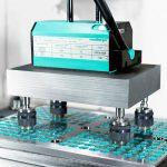 Mithilfe des Spannkonfigurators können P-Norm- und Sonderplatten passend für das individuelle Nullpunktspannsystem konfiguriert und bestellt werden. (Foto: Meusburger)