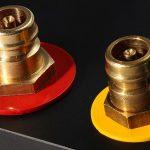 Nonnenmann: Prozesssicherheit durch farbcodierte Temperierkreisläufe