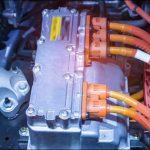 Padanaplast: Flammwidrige PO-Compounds für Kabel in E-Fahrzeugen
