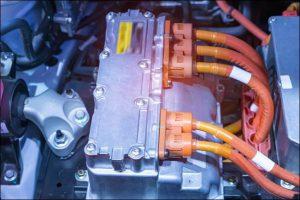 Padanaplast fertigt mehrere speziell entwickelte Compounds für Verdrahtungs- und Kabelanwendungen im Fahrzeugbau. (Foto: iStock)