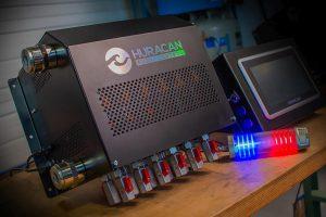Das Messsystem ist in Verteilermodulen mit je sechs Kreisen erhältlich. (Foto: RTC)