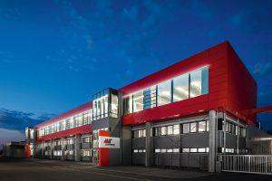 MS-Schramberg ist einer der europaweit führenden Hersteller von Permanentmagneten und Baugruppen. (Foto: MS Schramberg)
