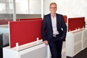 """Heinz Schell, Key Account Manager bei MS-Schramberg: """"Anwender profitieren von unserem über Jahrzehnte angesammelten Know-how und unserer umfassenden Beratungskompetenz."""" (Foto: MS Schramberg)"""