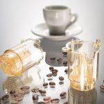 BASF: PESU für Brüheinheit in Kaffeemaschine