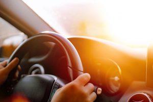 Die hochfließfähigen TPEs sind für Oberflächen und Verkleidungen im Fahrzeuginnenraum geeignet. (Foto: Hexpol)