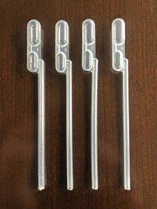 Die Pipetten sollen für Covid-19-Tests zum Einsatz kommen. (Foto: Nordson)