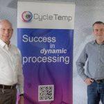 CycleTemp: Neue Marke für variotherme Temperiertechnik