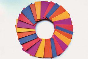 Brillante Farbergebnisse durch neu entwickelte Farbrezepturen auch für Hochtemperaturanwendungen. (Foto: AF-Color)