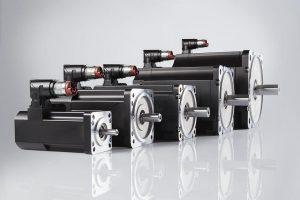 Die neuen Servomotorenreihen erreichen ein bis zu 75 % höheres Nenndrehmoment gegenüber vergleichbaren Motoren. (Foto: B&R)