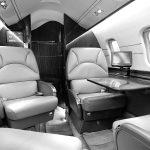 Antimikrobielle und viruzide Beschichtungen für Kunststoffbauteile könnten u. a. in Flugzeugen eingesetzt werden. (Foto: Oerlikon Balzers)