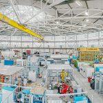Sumitomo (SHI) Demag/Fraunhofer IPK:  Inline-Prüfung im Mikro- und Präzisionsspritzgießen