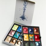 Die 21. Auflage der Farb- und Trendserie Colour Vision. (Foto: Gabriel-Chemie)