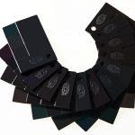 Die NIR-detektierbaren Masterbatches können die Recycling-Sotierrate von schwarzen Verpackungsprodukten erhöhen. (Foto: Gabriel-Chemie)