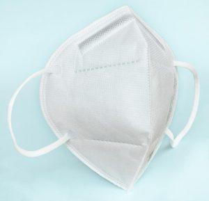 Der AGM Pro spielt seine Vorteile u. a. bei der Produktion von FFP2- Atemschutzmasken aus. (Foto: Rinco Ultrasonics)