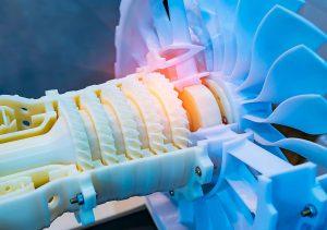 Selbstschmierende Kunststoffe sollen künftig den Verschleiß von Bauteilen reduzieren. (Foto: asharkyu/Shutterstock)