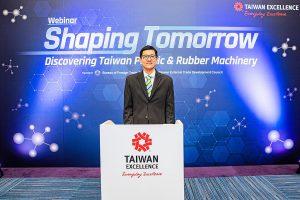 Hank Wu, Vertriebsleiter bei FSC (Foto: TAITRA)