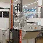 ZwickRoell: Automatisierte Prüfung von Elastomeren