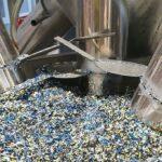 K.D. Feddersen erweitert sein Portfolio an recycelten technischen Kunststoffen. (Foto: Aurora Kunststoffe)