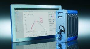 Das Prozessüberwachungssystem ComoNeo von Kistler verfügt über verschiedene Assistenz-Funktionalitäten, etwa bei der Prozessrückführung oder der Vorhersage der Bauteilqualität. (Foto: Kistler)