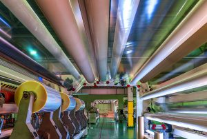 Die neuen BOPE-Masterbatches verleihen entsprechenden Folien maßgeschneiderte Eigenschaften. (Foto: muph/Shutterstock.com)